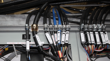 Cable Tags